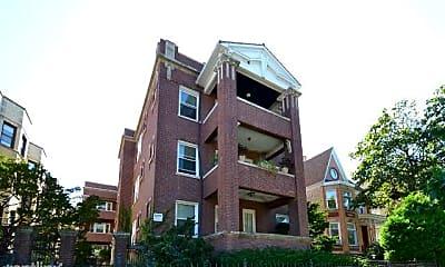 Building, 1437 W Carmen Ave, 0