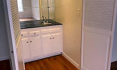 Bathroom, 319 S Clark Dr, 2