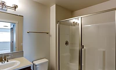 Bathroom, Waterside, 2