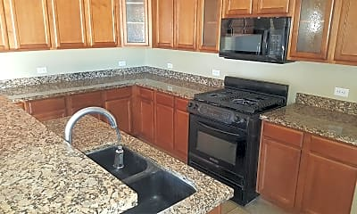 Kitchen, 133 N 110th Ave, 1