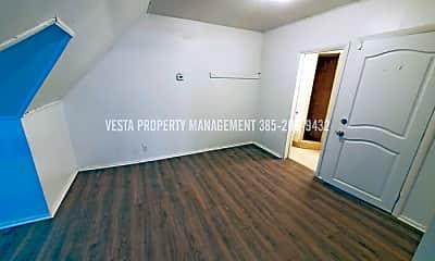 Bedroom, 2739 Madison Ave, 2
