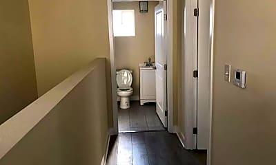 Bathroom, 1631 E 85th St, 1