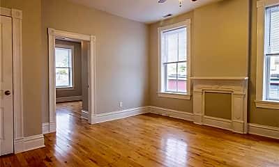 Bedroom, 712 Shenandoah Ave 2E, 1