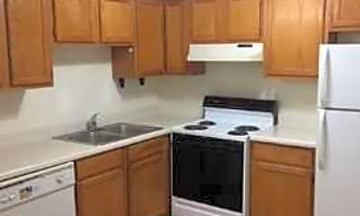 Kitchen, Country Glen Apartments, 0