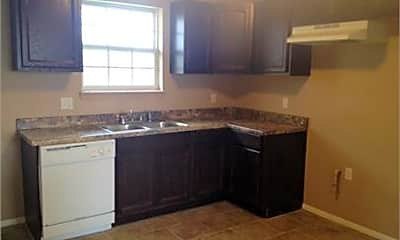 Kitchen, 939 NW 5th St, 1