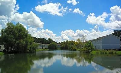 Lake, The Grove, 0
