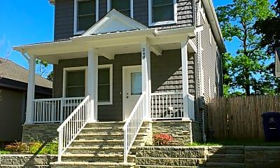 Building, 248 Drs James Parker Blvd, 0