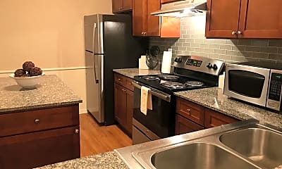 Kitchen, The Arts at Park Place, 0