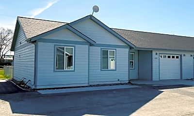 Building, 16604 Mellie Ct, 2