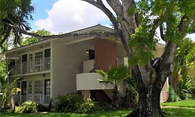 Building, 4895 Ponce de Leon, 0