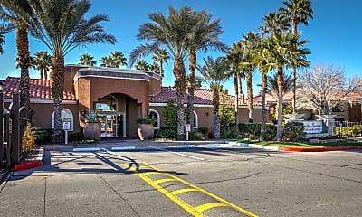 Rancho Serene, 1