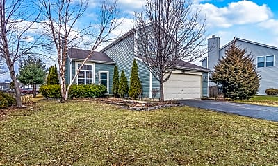 Building, 2303 Candle Wood Ct, 0