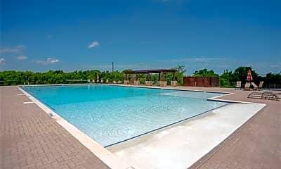 Pool, 2040 Miramar Dr, 2