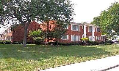 North Shore Apartments, 0