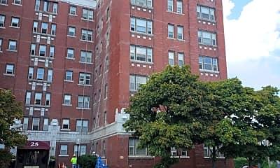 Barlum Apartments, 0