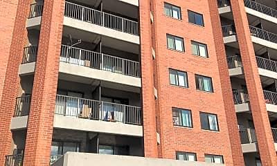 River Village Apartments, 0