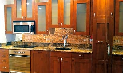 Kitchen, 2131 Newport Place, NW, 1