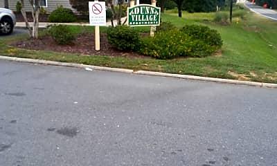 Dunn Village Apartments, 1