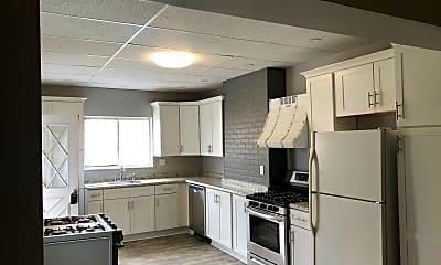 Kitchen, 185 45th St, 1