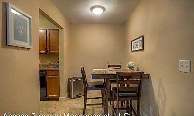 Kitchen, 421 N 40th St, 1