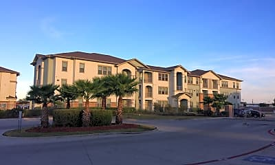 The Palms at Leopard Apartments, 0