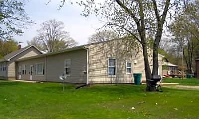 Building, 425 N Albert St, 0