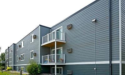 Building, 3615 Landeco Apartments, 0