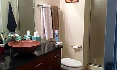 Bathroom, 1323 Broadway St, 2