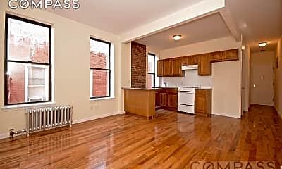 Kitchen, 550 55th St 26, 1