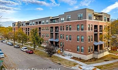 Building, 144 S Fair Oaks Ave, 0