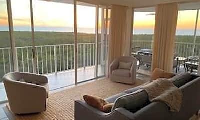 Living Room, 6361 Pelican Bay Blvd 902, 1