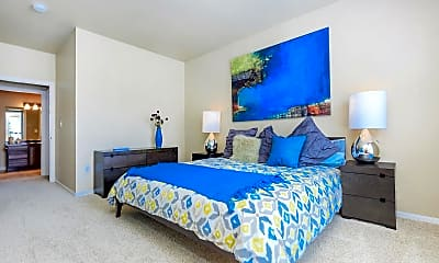 Bedroom, Links at Legacy Ridge, 2