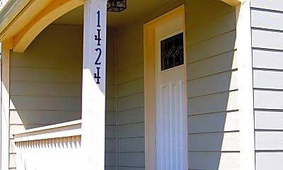1424 South Adams Street, 1