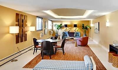 Dining Room, 1 MacArthur Blvd, 2