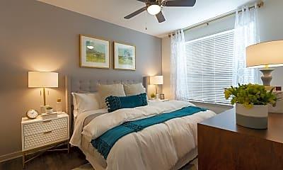 Bedroom, Ravella at Sienna Apartments, 1