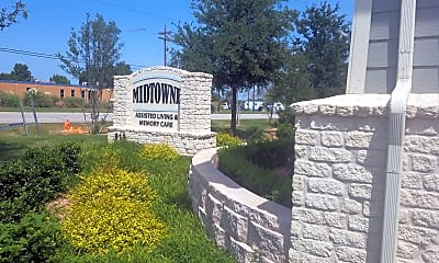 Midtowne Assisted Living and Memory Care, 1