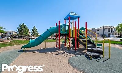 Playground, 5143 W Albeniz Pl, 2