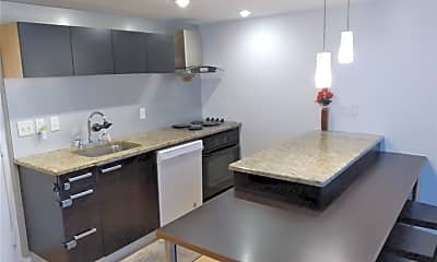 Kitchen, 701 S Madison Ave 501, 0