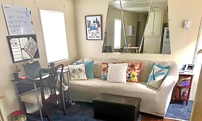 Living Room, Mt Vernon Road, 2
