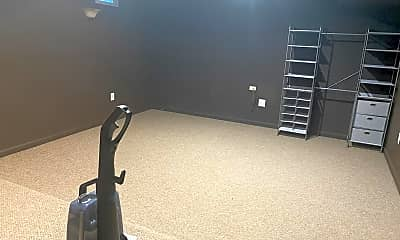 Fitness Weight Room, 6507 Dunnigan Dr, 2