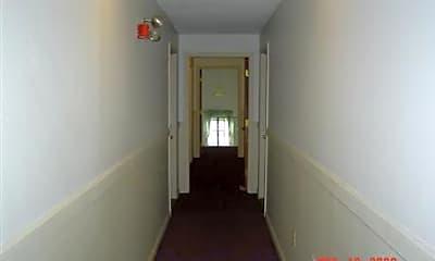 Washington Park Apartments, 2