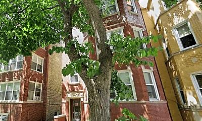 Building, 1540 W Elmdale Ave, 0
