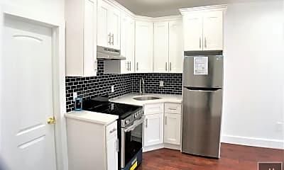 Kitchen, 1165 Fulton St 4F, 0