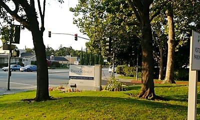 Brookdale Redwood City, 1