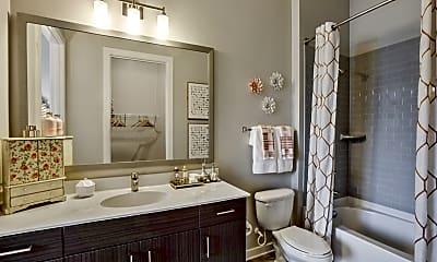 Bathroom, Wren Northlake, 2