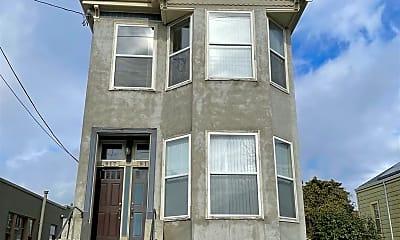 Building, 915 Wood St, 0