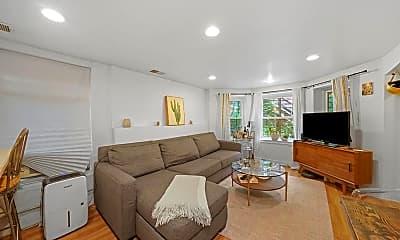 Living Room, 1951 W Evergreen Ave, 0