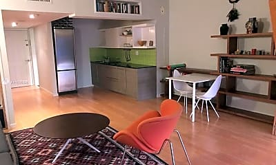 Dining Room, 540 Brickell Key Dr 1807, 0