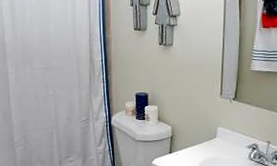 Bathroom, 9717 NW 10th St, 2