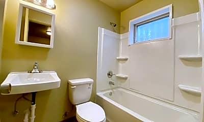 Bathroom, 3802 Iowa Dr, 2